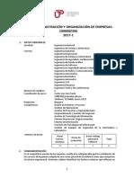 A171Z306_AdministracionyOrganizaciondeEmpresas
