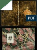 Alcanyís, Lluís. Regiment Preservatiu de la Pesta (1490)