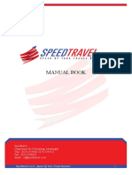 Speed Travel