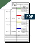 Conbinación de Archivos Formación Integral