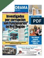 Diario PANORMA Paginas Completas