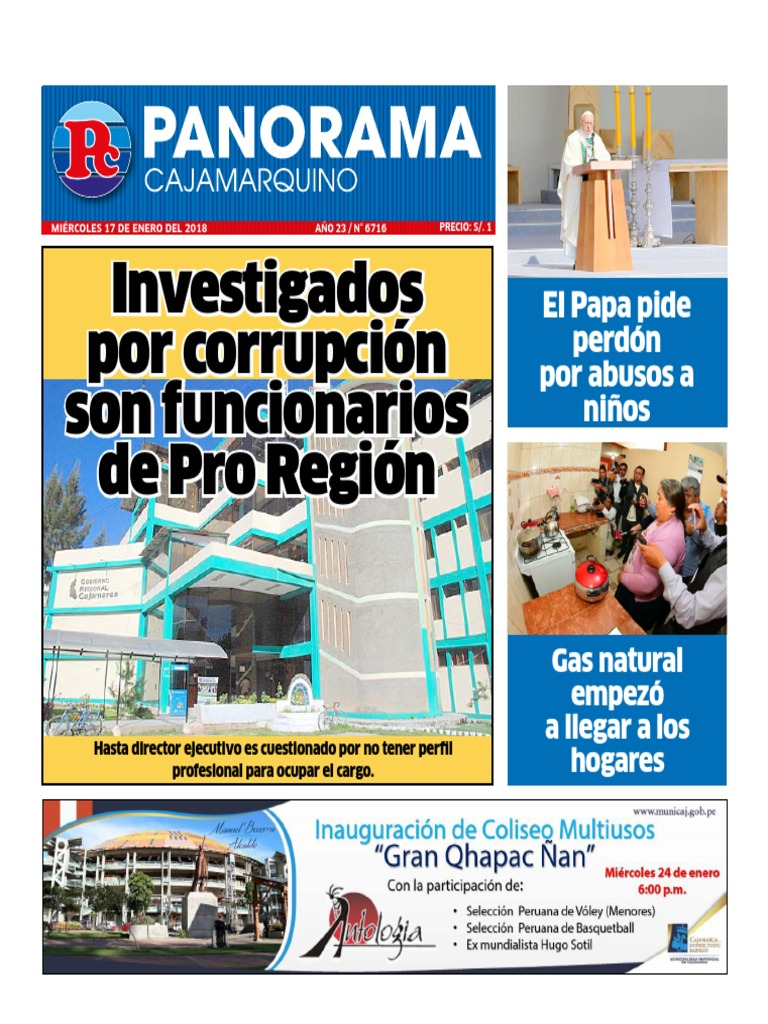 Diario PANORMA Paginas Completas 45a9b679784c9