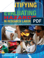 Hazard Lab 22