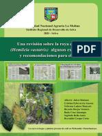 Boletin Royajo CAFE PDF