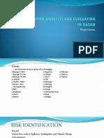 Drr Report Gasan