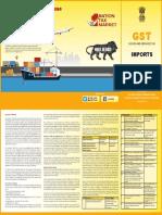 Imports Under Gst02june2017