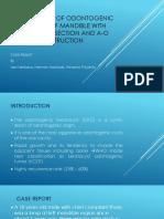 Heri-Azalea-management of Odontogenic Keratocyst of Mandible With Segmental