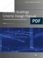 Concrete Building Scheme Design Manual