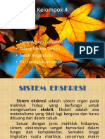 Documents.tips Ppt Biologi Sistem Ekskresi Baru