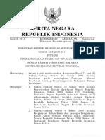 Permen Kemenkes Nomor 32 Tahun 2013 (Permen Nomor 32 Tahun 2013) (1)