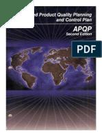 Apqp -2nd Addition.17323