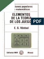 Elementos de la teoria de los juegos.pdf