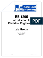 EE1205LabManualV1.2