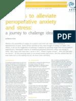Acupressure and Meridian Massage