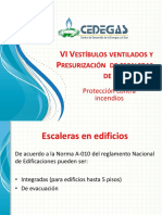 Diseño de Sistemas de Ventilacion General y Contraincendio Parte 7