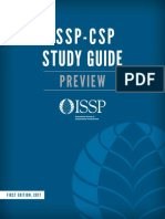 ISSP-CSP Guide Preview