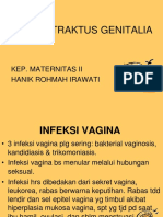 Infeksi Traktus Genitalia