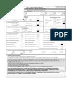 B-Report of IR-M0417N19 - LT-1403 Malfunction