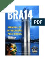BRA14 MANUAL DE INTERCESSÃO PELO BRASIL .docx