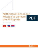 Missieboekje 2016 - VietnamPhilippines Booklet