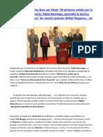 III Bienal Itinerante de Acuarelas en Caudete