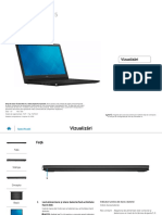 Inspiron 15 3552 Laptop Reference Guide2 Ro Ro