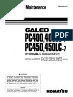 PC450-7 Operation & Maintenance.pdf
