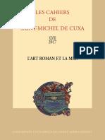Demeures de Marchands Ports Medit Cahiers Cuxa 2016 Article PGG