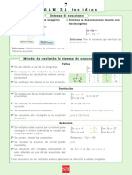 Tema 7. Ecuaciones