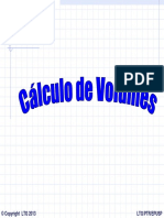 Aula 12 PTR2201 - Calculo de Volumes v2013