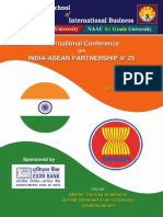 Indo-Asean- International Conf. 10th Feb