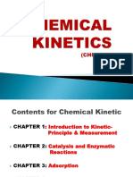 Mock Teaching Chemical Kinetics (Chm3103).Pptmockx