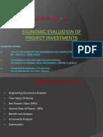 4.Economic Evaluation (1)