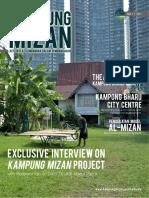 Majalah Kampung Mizan