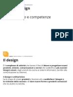 Graphic Design La Comunicazione