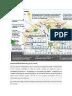 Arquitectura Bioclimática de Luis de Garrido