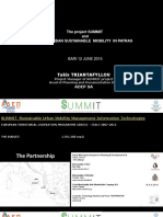 Summit Workshop Bari Triantafyllou Presentation