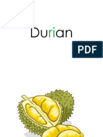 Durian 3 Barathi Linus