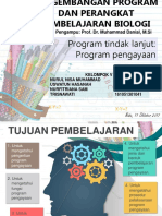 Program Pengayaan