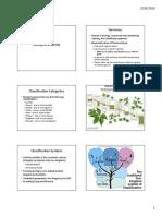 Biological Diversity (1)