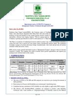 Vizag Steel Recruitment Through GATE 2018 Official Notification