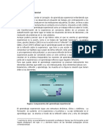 Annex 3. Aprendizaje Experiencial
