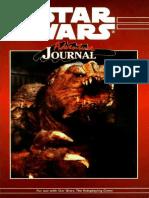 West End Games - Star Wars - Adventure Journal 02