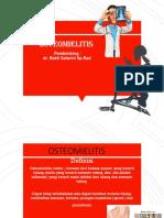 Bst Osteomielitis