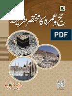 Haj wa umra k tariqa.pdf