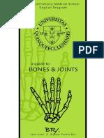 BRY's Bones & Joints
