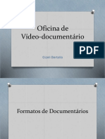 Oficina Doc UFT