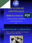 1. Didactica universitaria