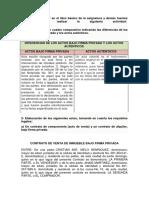 TAREA 3 Derecho Notarial