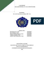 Case Report Kamidi